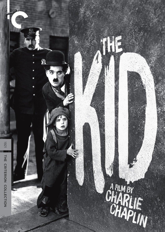 Charles Chaplin, Jackie Coogan, and Tom Wilson in The Kid (1921)