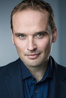 Ben Whitehead Picture