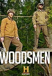 The Woodsmen Poster