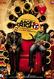 Aagey Se Right(2009) Poster - Movie Forum, Cast, Reviews