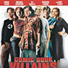 Comic Book Villains (2002)