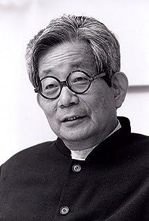Kenzaburô Oe Picture