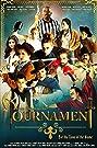 Tournament (2018) Poster