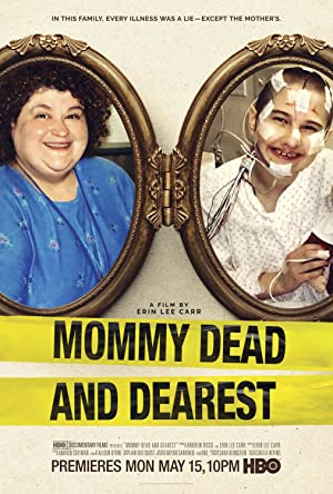 Where to stream Mommy Dead and Dearest