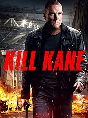 Movie Kill Kane (2016)