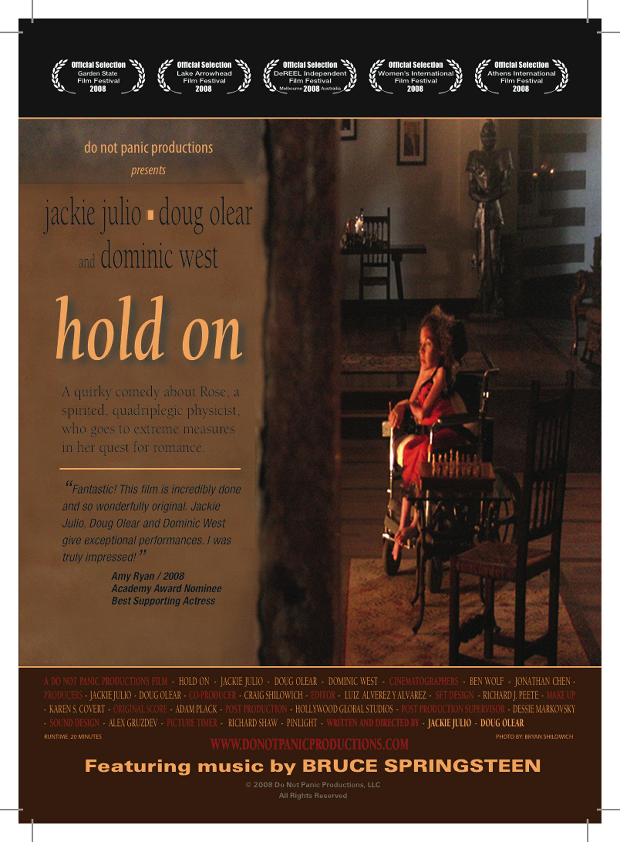 Garden State Film Festival (2008) - IMDb
