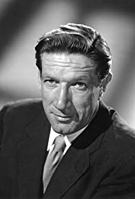Primary photo for Richard Boone