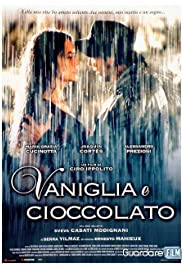 Vaniglia e cioccolato Poster
