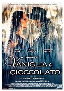 Sites can download full movies Vaniglia e cioccolato Italy [480p]