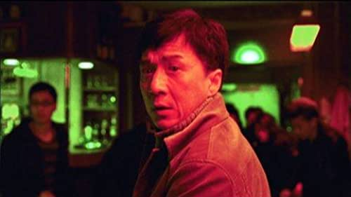 Trailer for this Jackie Chan movie