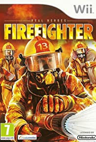 Primary photo for Real Heroes: Firefighter