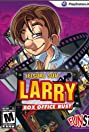 Leisure Suit Larry: Box Office Bust (2009) Poster