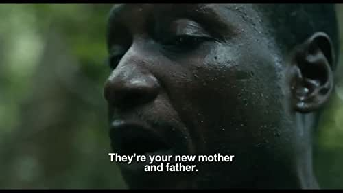Somewhere in Sub-Saharan Africa, Komona a 14-year-old girl tells her unborn child growing inside her the story of her life since she has been at war. Everything started when she was abducted by the rebel army at the age of 12.