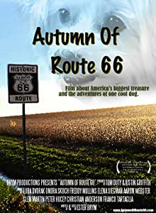 New movie direct download Autumn of Route 66 [1280x720p]