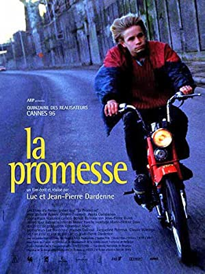 La Promesse 1996 with English Subtitles 11