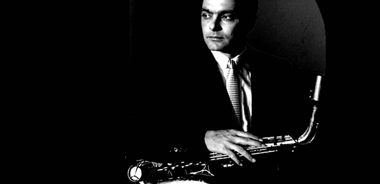 Art Pepper in Stars of Jazz (1956)