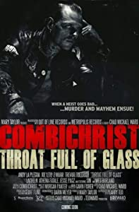 Watch free movie now no download Combichrist: Throat Full of Glass by none [iPad]