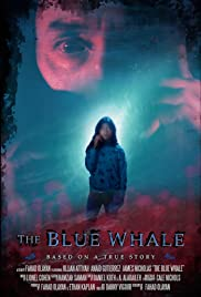 The Blue Whale Poster
