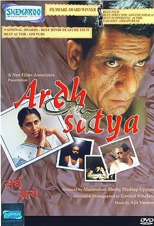 Ardh Satya movie, song and  lyrics