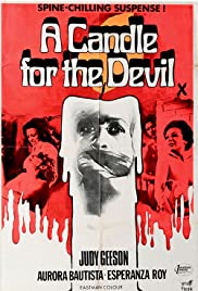 A Devil in Spain: An Interview with Judy Geeson Poster