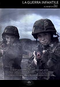 Hollywood movies video download La guerra infantile 2160p]