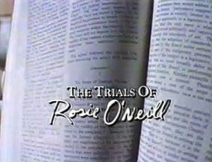 Where to stream The Trials of Rosie O'Neill