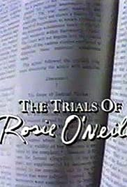 The Trials of Rosie O'Neill Poster