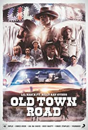 Lil Nas X Feat. Billy Ray Cyrus: Old Town Road Poster