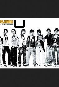 Si Won Choi, Geng Han, Ki-bum Kim, and Hee-chul Kim in Super Junior: U (2006)