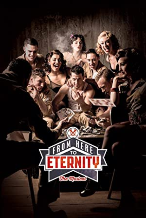 Where to stream From Here to Eternity: The Musical