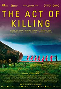 Primary photo for The Act of Killing