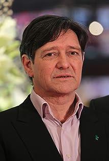 Pierre Bokma Picture