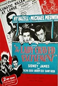 The Lady Craved Excitement (1950)