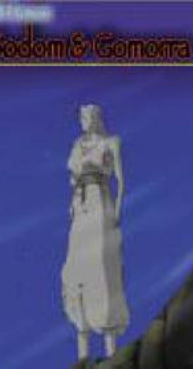 Old Testament I, Sodam & Gomorrah: An Animated Classic (2014