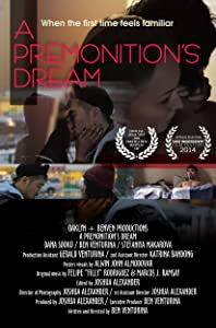 Dvdrip movies direct download A Premonition's Dream USA [1280x960]