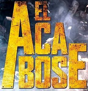 El Acabose - Episode 1.10