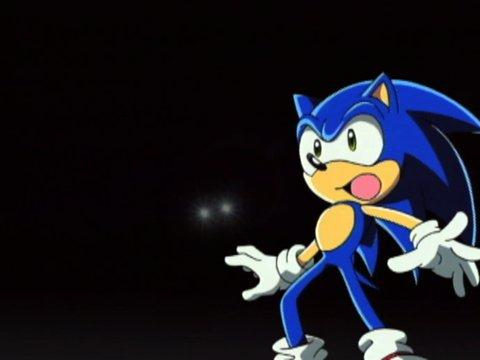 Download italian movie Sonic X