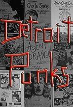 Detroit Punks