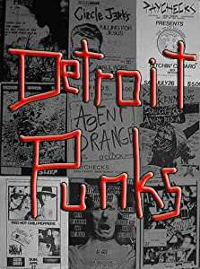Movies downloads uk Detroit Punks USA [Mkv]
