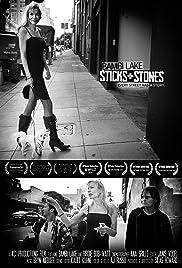 Sticks & Stones Poster