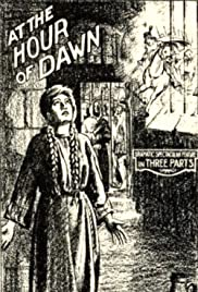 At the Hour of Dawn Poster
