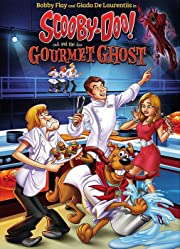 Scooby-Doo! and the Gourmet Ghost (2018) Subtitle Indonesia WEB-DL 480p & 720p