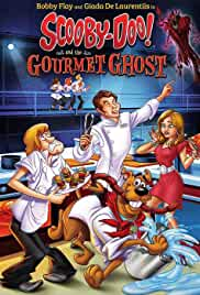 Scooby-Doo! and the Gourmet Ghost 2018 HDRip English