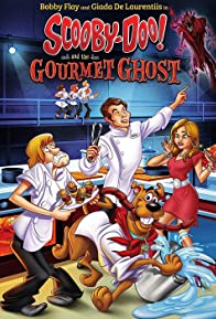 Primary photo for Scooby-Doo! and the Gourmet Ghost