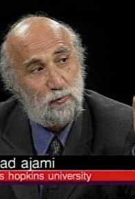 Primary photo for Fouad Ajami
