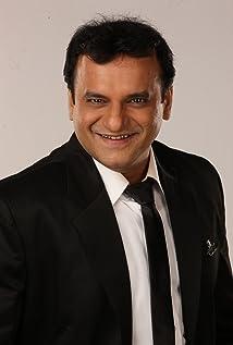 Paresh Ganatra Picture