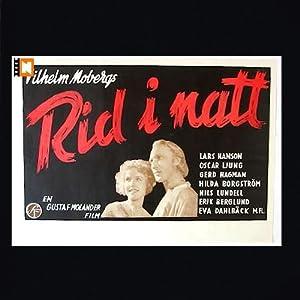 Watch best movies Rid i natt! Ivar Johansson [mp4]