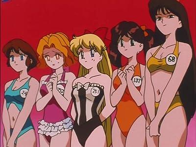 Actionfilm-Videos herunterladen Pretty Soldier Sailor Moon: Crazy for Celebrities! Mimet in Doubt [mov] [1280x720p] [DVDRip]
