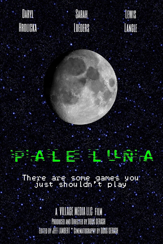 Pale Luna (2018) - IMDb