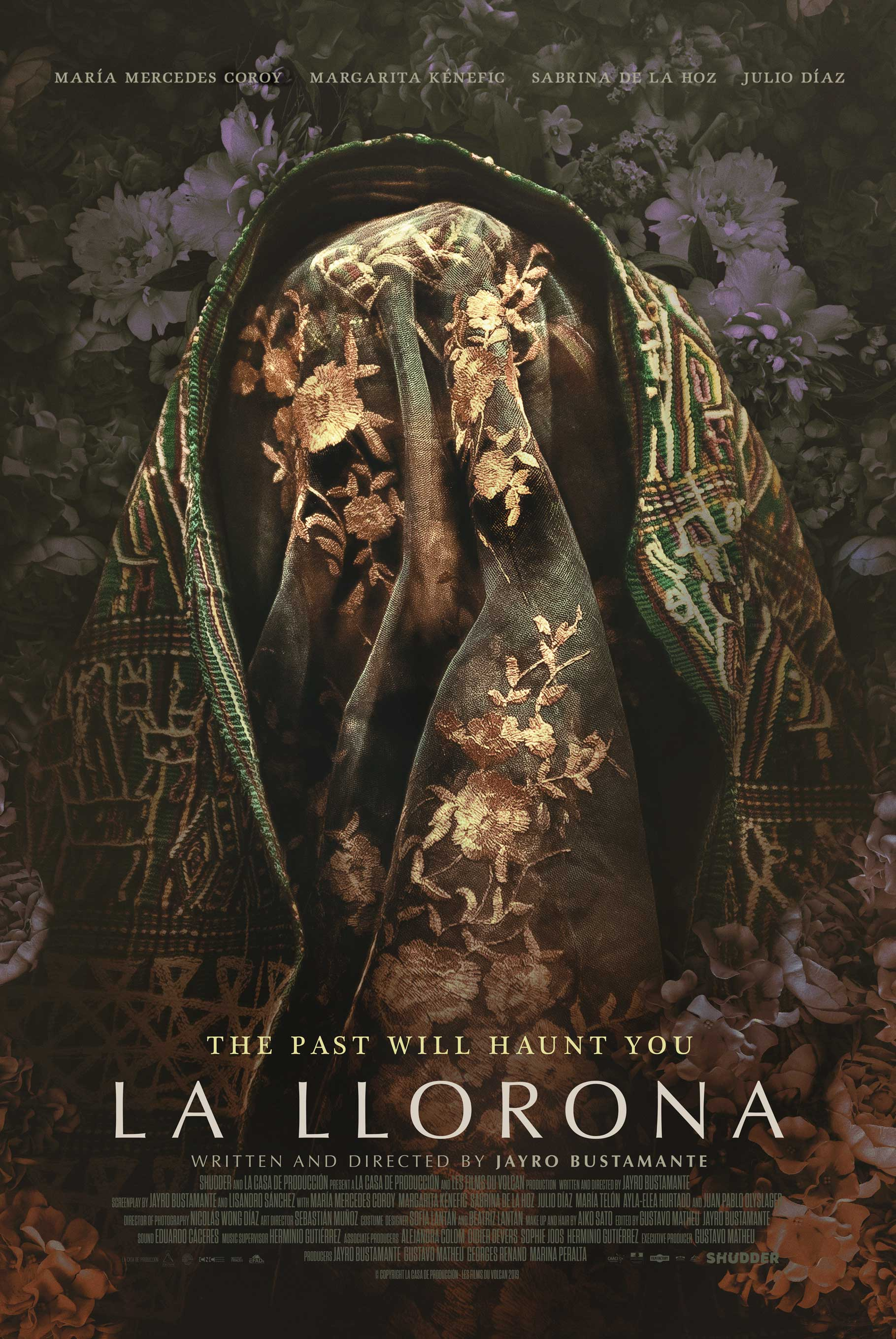 Watch La llorona free soap2day